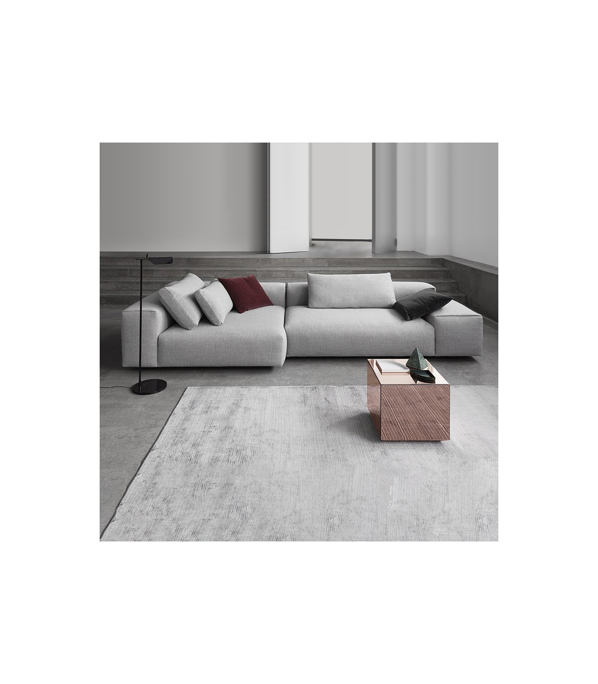 Wendelbo Raft Sofa Denmark Sofa Contemporary Sofa Singapore
